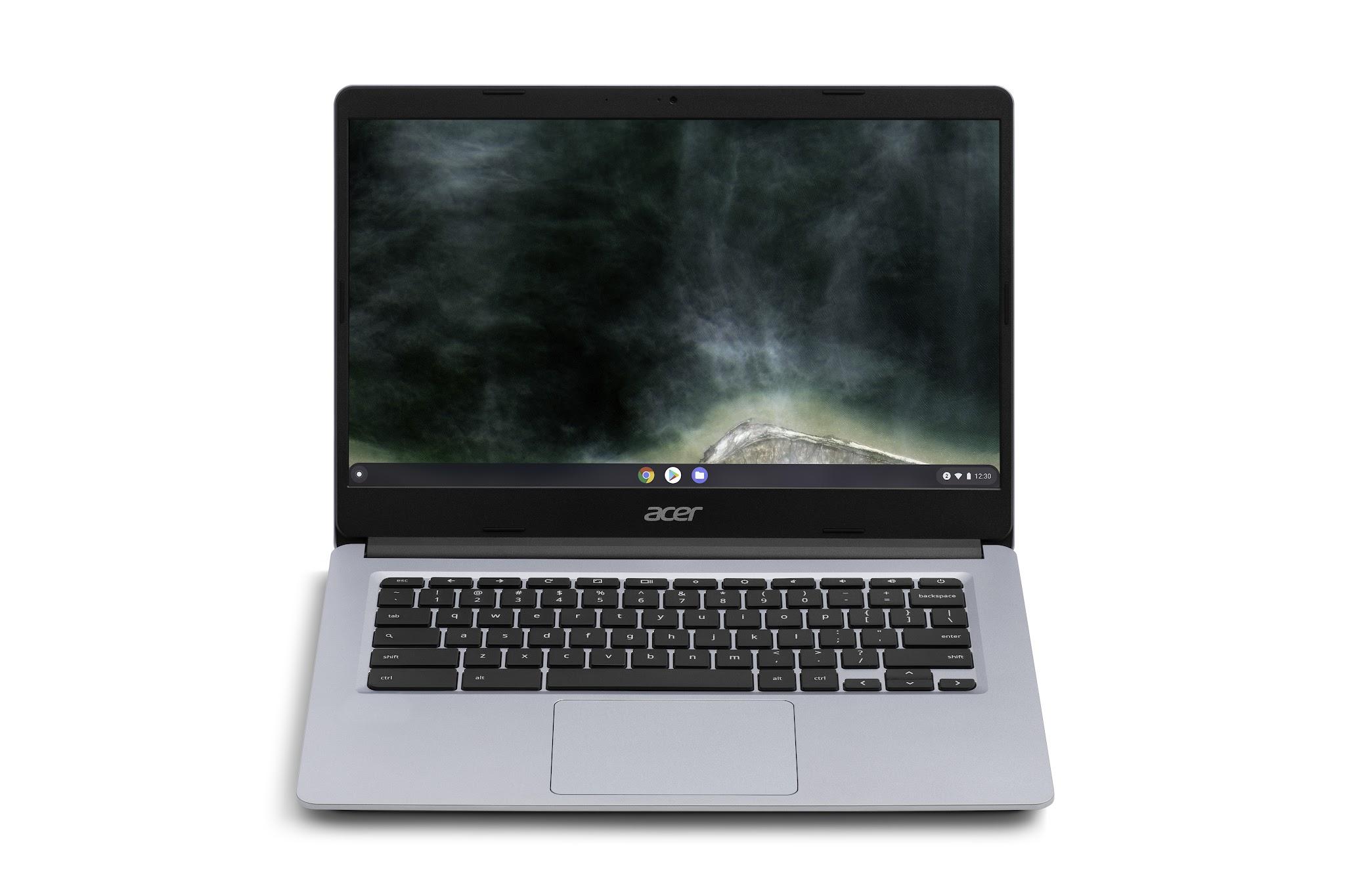 Acer Chromebook 314 - photo 2