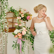 Wedding photographer Galina Bashlovkina (GalaS). Photo of 12.06.2018