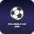 World Cup 2018 All Info