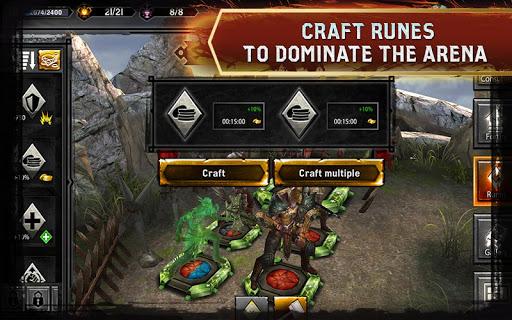 玩免費動作APP|下載Heroes of  Dragon Age app不用錢|硬是要APP