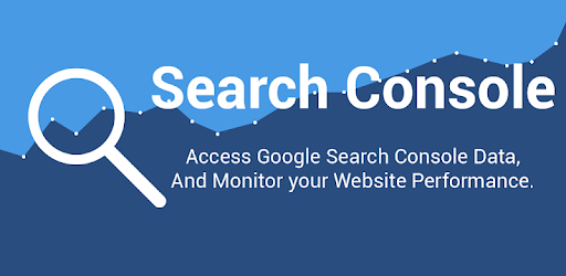 Search Console - Apps on Google Play