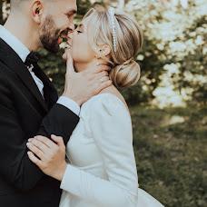 Jurufoto perkahwinan Ekaterina Davydova (Katya89). Foto pada 15.07.2019