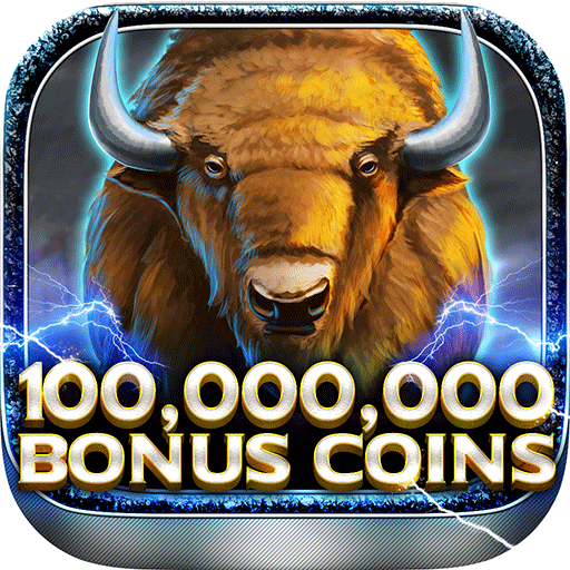 Slots: Epic Jackpot Free Slot Games Vegas Casino Icon