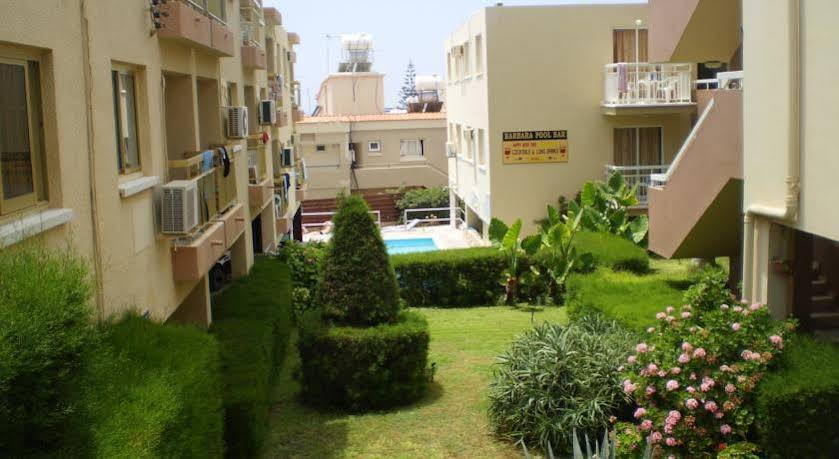 Barbara Tourist Apartments