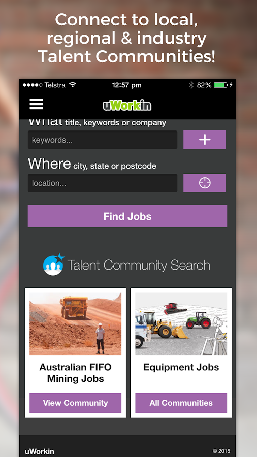 Mining Jobs- screenshot