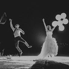 Wedding photographer angel hernandez (05c24e898be2318). Photo of 10.10.2016