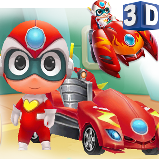 Child Player: Cars Transform file APK Free for PC, smart TV Download