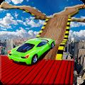 Xtreme Car Race Stunts: Impossible Track