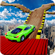 Xtreme Car Race Stunts: Impossible Track (game)