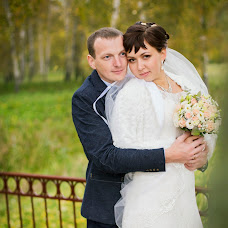 Wedding photographer Oleksandr Kolodyuk (Kolodyk). Photo of 21.04.2018