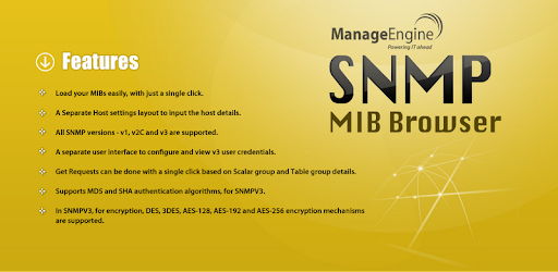 SNMP MIB Browser - Apps on Google Play