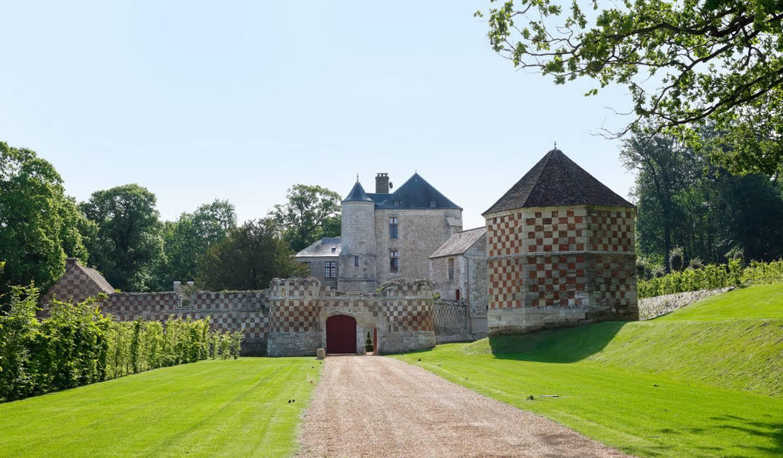 Château Magny-en-Vexin
