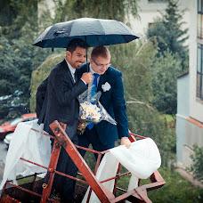 Wedding photographer Tatyana Krivenda (Ruary). Photo of 19.07.2015