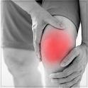 Knee Pain Exercises icon