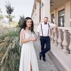 Wedding photographer Ruslan Babin (ruslanbabin). Photo of 13.09.2018