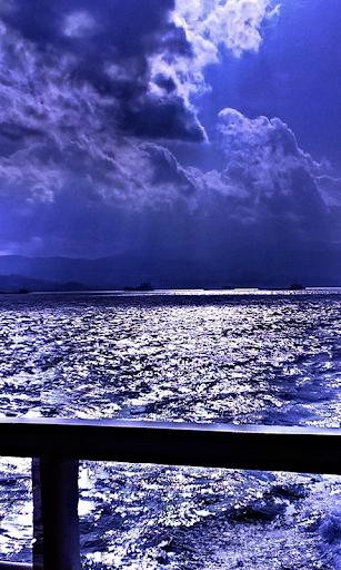 Sea Live Wallpaper (Wallpapers & Backgrounds) screenshots 3