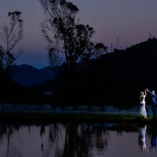 Wedding photographer Julián Jutinico ávila (jutinico). Photo of 30.01.2017