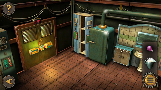 Escape Machine City: Airborne 1.07 screenshots 16