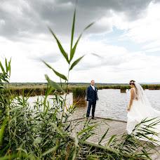 Hochzeitsfotograf Andy Vox (andyvox). Foto vom 15.08.2018