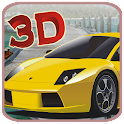 Real Car driver Game 2016 icon