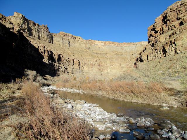 Price River