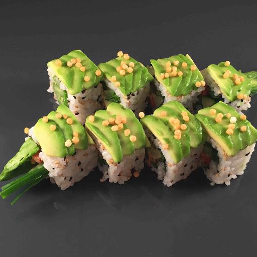 Veggie Special Roll - Vegan, Gluten Free