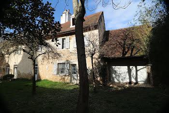 maison à Montmirey-le-Château (39)