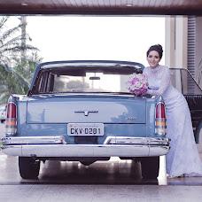 Wedding photographer Weslei Branicio (wesleibranicio). Photo of 01.02.2016