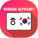 Hangul Alphabet (Korean Alphabet) icon
