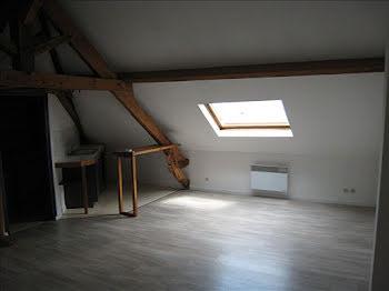 studio à Carquefou (44)