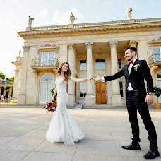 Wedding photographer Alisa Pugacheva (Pugacheva). Photo of 26.04.2018