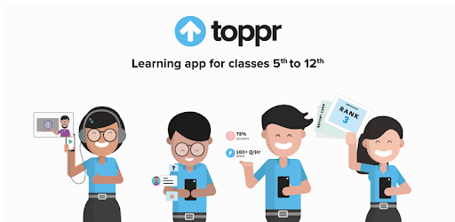 Toppr - Learning app for classes 5th to 12th - Apps on Google Play
