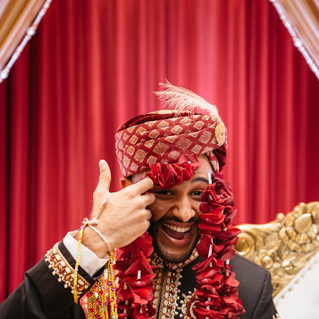 Wedding photographer Sharyar Memon (boxcubephoto). Photo of 01.10.2015