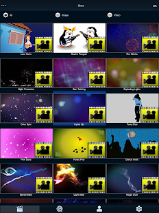 PepBlast MP Slide Show Maker- screenshot thumbnail