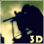 Counter Sniper - 3d sniper