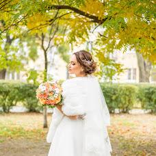 Wedding photographer Elena Markova (markova). Photo of 12.01.2016