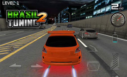 Brasil Tuning 2 - 3D Racing 22 screenshots 1