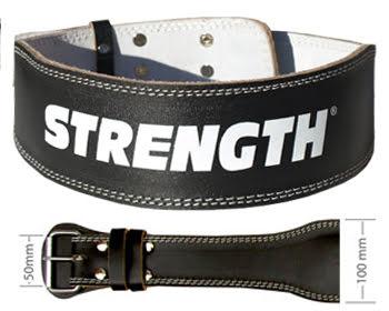 Strength Bälte OL - XL