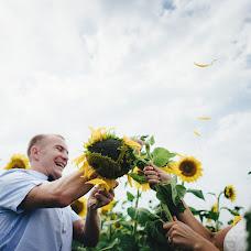 Wedding photographer Aleksandr Suprunyuk (suprunyuk). Photo of 17.08.2017