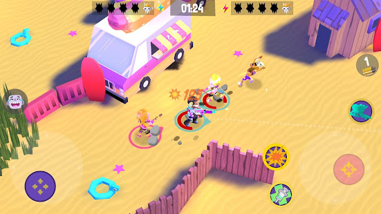Mod Game Zombie Paradise for Android