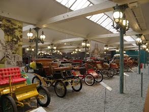 Photo: 1. den - Na konec dnešního dne patří auta, ... (Cité de l'Automobile - Collection Schlumpf, Mulhouse, Francie)