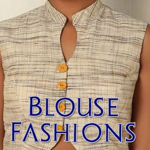 Blouse Fashion Trends