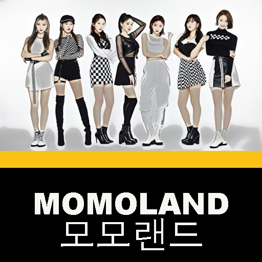 Momoland - Kpop - Apps op Google Play