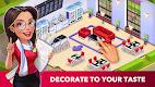 screenshot of My Cafe — Restaurant game