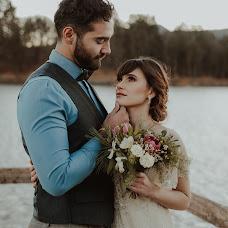 Wedding photographer Irvin Macfarland (HelloNorte). Photo of 15.03.2018
