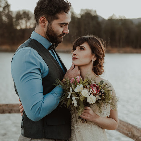 Fotógrafo de bodas Irvin Macfarland (HelloNorte). Foto del 15.03.2018