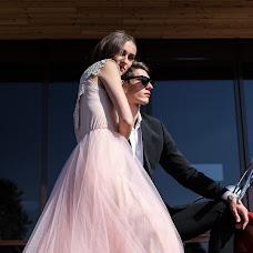 Wedding photographer Katerina Zubenko (katrinz). Photo of 15.10.2017