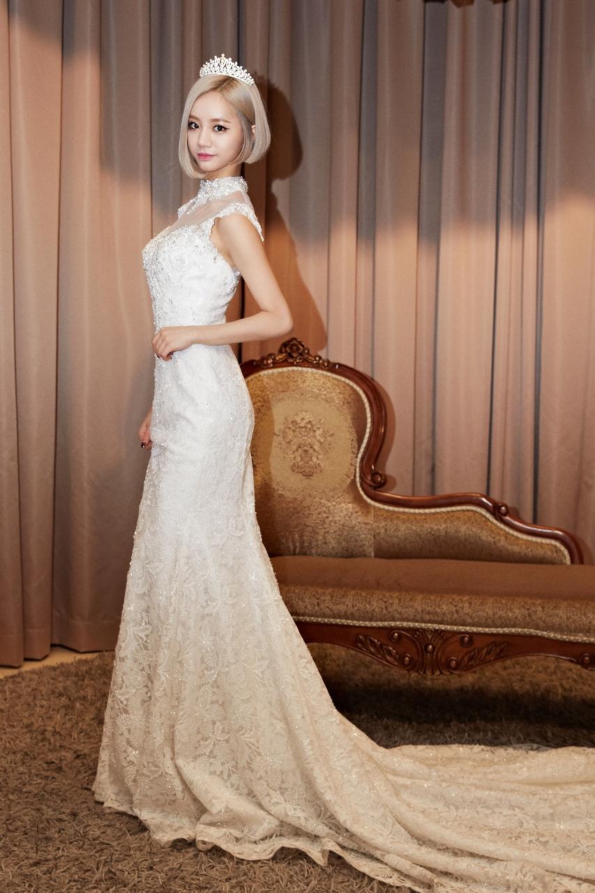 hyeri gown 3