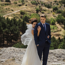 Wedding photographer Viktoriya Pirieva (Pirieva). Photo of 28.05.2017