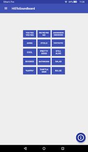 Soundboard of Safety: A Hi5ToSafety Soundboard - náhled